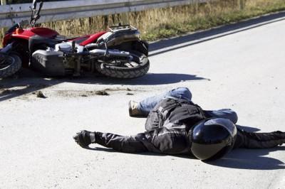 Старший сын Майкла Джексона разбился на мотоцикле