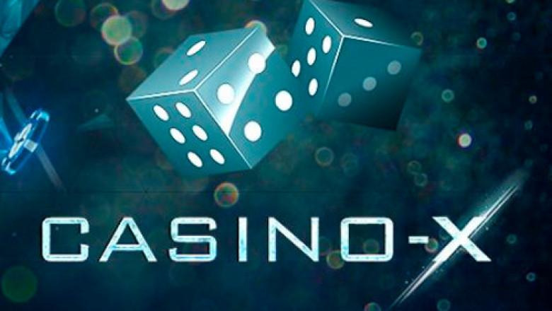 фото X казино х casino